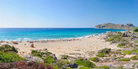 Find rejser til Kreta