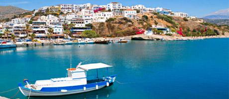 Vores bedste tips til Kreta