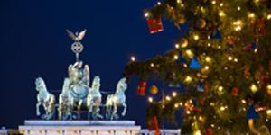 Julemarked og juleshopping