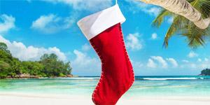 Jule- og nytårsrejser