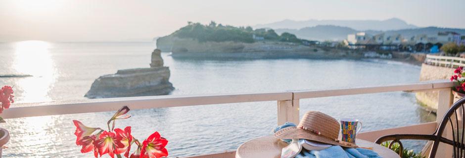 Sommerrejser 2016 - book din rejse allerede nu