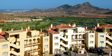 La Manga Club - Las Lomas Village