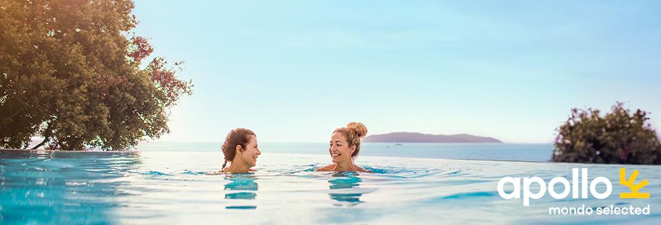 Yoga på Apollo Mondo Selected-hoteller