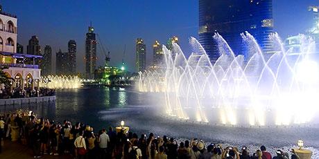Top 5 Sevaerdigheder I Dubai Se Vores Bedste Tips