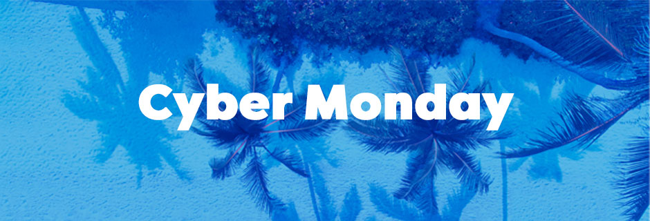 Cyber Monday mandag 29. november
