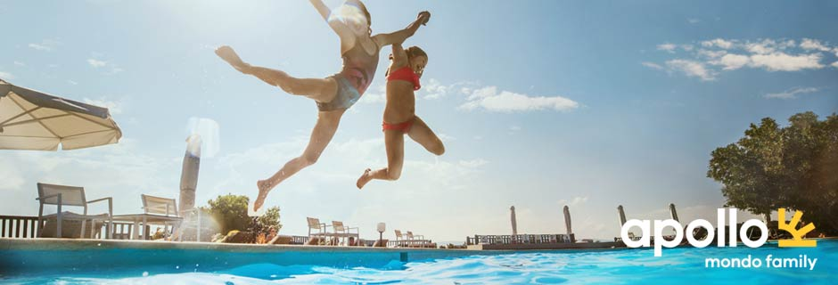 Yoga på Apollo Mondo Family Resorts