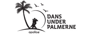 Dans under Palmerne med Apollo