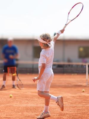 Træning og sport