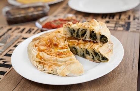 Bulgarske specialiteter