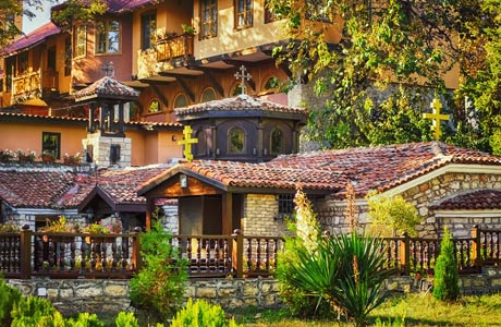 Bulgariens byer