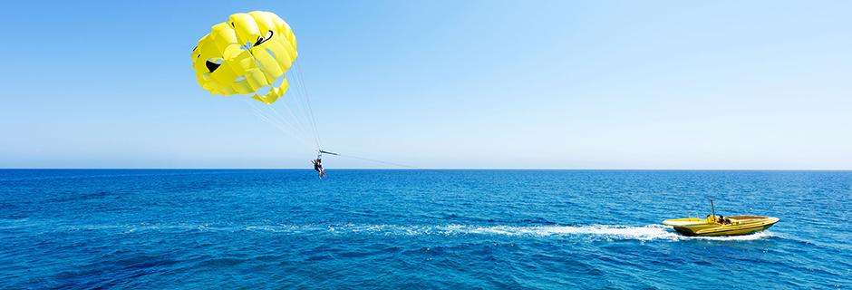 Sport og aktiviteter på Cypern