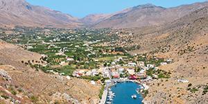 Oplevelser på Kalymnos