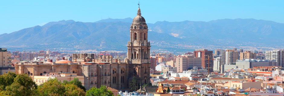 Oplevelser i Malaga